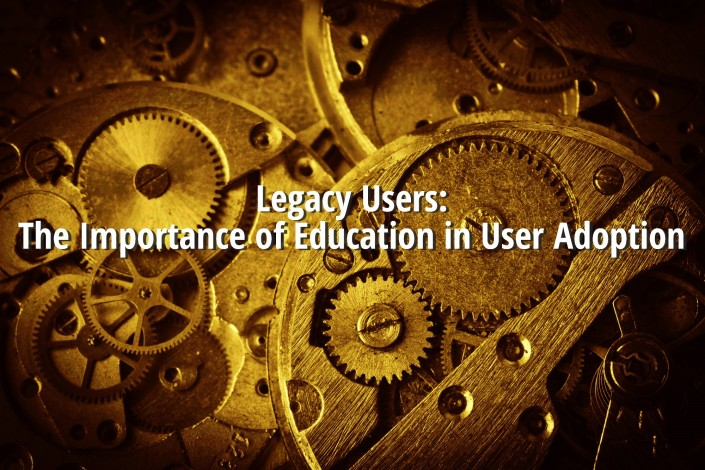 Legacy Users